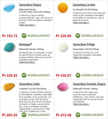 Mennyire hatékony a Viagra valójában? Viagra vásárlás